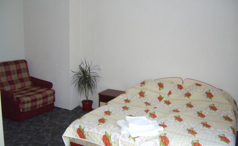 Michel Double Room